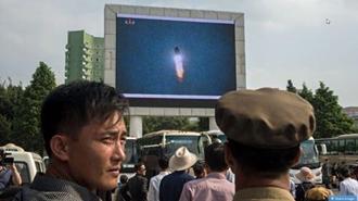 آمادهسازی کره شمالی برای یک آزمایش موشکی جدید