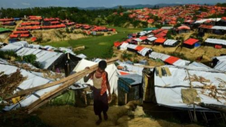 کشتار مسلمانان روهینگیا