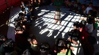 """عفو بینالملل میانمار را متهم به اعمال """"آپارتاید"""" علیه روهینگیا کرد"""