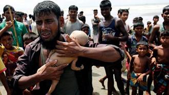 بحران انسانی مسلمانان روهینگیا