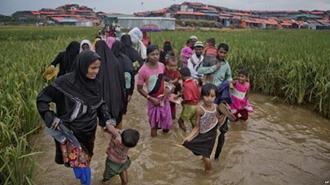 امنیت پناهجویان روهینگیا در صورت بازگشت تأمین نیست