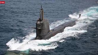 """فعالیت """"شدید"""" کره شمالی برای ساخت زیردریایی موشک بالستیک"""
