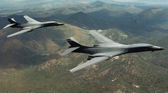 حملات هوایی ارتش آمریکا علیه شبهنظامیان داعش در سومالی