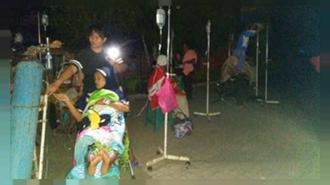 هشدار وقوع سونامی در پی زلزله شش و نیم ریشتری در اندونزی