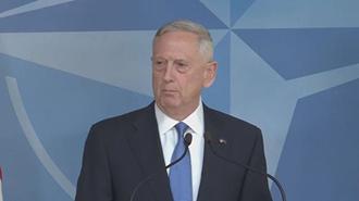 ژنرال متیس وزیر دفاع آمریکا