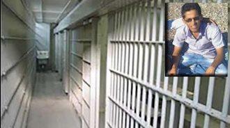 تهدید نابینایی زندانی سیاسی احمد دبات در یزد