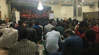 ادامه اعتصاب دانشجویان صنعت نفت در تهران
