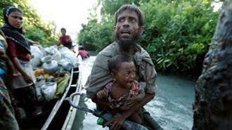 اقلیت روهینگیای