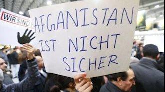 خودداری خلبانهای آلمانی از بازگرداندن مهاجرین افغانستان به کشورشان