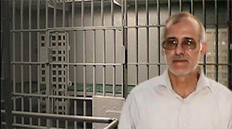 زندانی سیاسی علی معزی