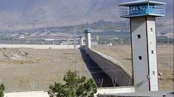 زندان گوهردشت - آرشیو