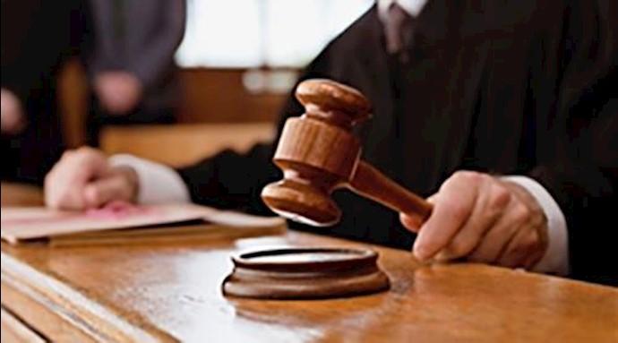 محکومیت رژیم در دادگاهی در کانادا