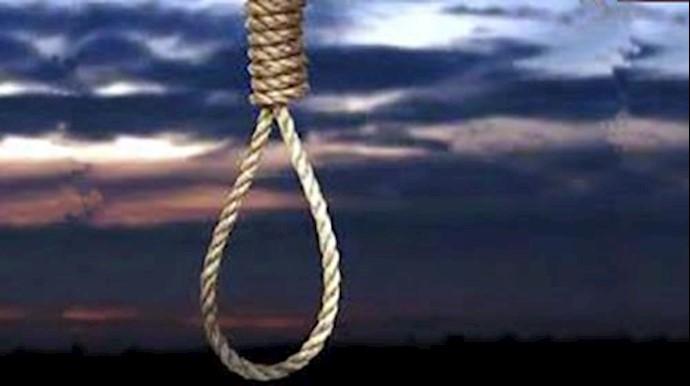 اعدام جوانان در ایران