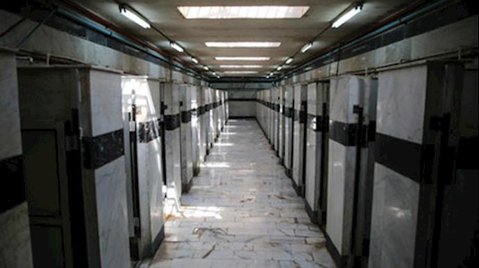 زندان مرکزی زابل