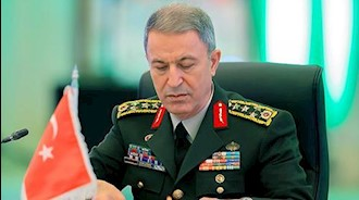 ژنرال خلوصی آکار، فرمانده ستاد کل ارتش ترکیه