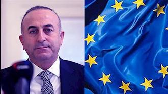 خواست ترکیه برای عضویت در اتحادیه اروپا