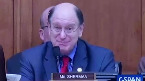 استماع در کمیته خارجی مجلس نمایندگان آمریکا
