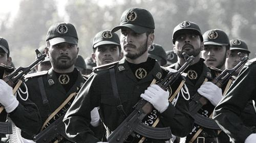 IRGC must be designated as terrorist organization