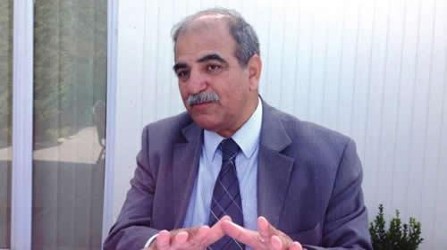 موسي  افشار عضو لجنة الشؤون الخارجية في المجلس الوطني للمقاومة الإيرانيةملی مقاومت ایران