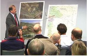 افشای برنامه هستهیی ایران – ۱۸مهر ۱۳۹۲-افشای جابهجایی سایت اتمی پژوهش نوین دفاعی، «سپند»