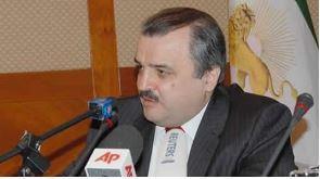 افشای برنامه هستهیی ایران - ۷اردیبهشت ۱۳۸۵- افشای اقدامات برای دستیابی به بمب اتمی از نوع ایمپلوژن