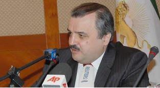 افشای برنامه هستهیی ایران -۲۰مهر ۱۳۷۱ - افشای خرید کلاهکهای اتمی از قزاقزستان