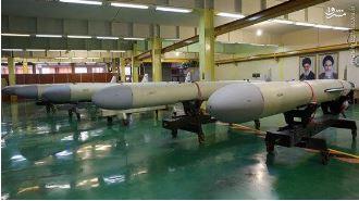 افشای برنامه هستهیی ایران - ۲۱آبان ۱۳۷۱ - افشای اماکن تولید سلاحهای شیمیایی و هستهیی