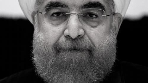 Irans President Hassan Rouhani