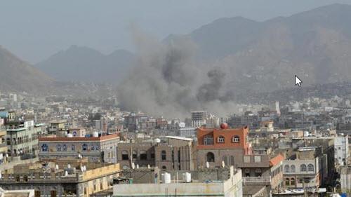 آزاد سازی مناطق استراتژیک در یمن از اشغال شبهنظامیان حوثی