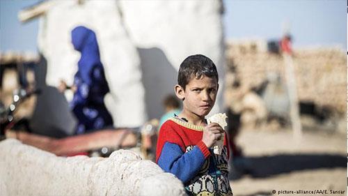 جنایت علیه بشریت توسط  بشار اسد و رژیمش در سوریه