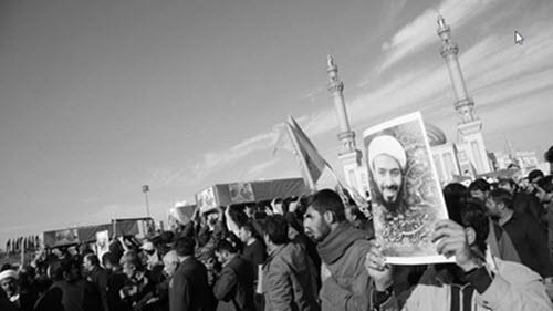 هلاکت پنج تن دیگر از مزدوران اعزامی خامنهای به سوریه