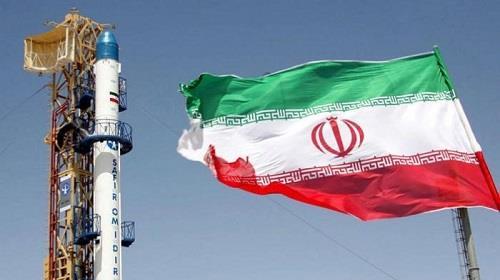 صواريخ إيران الباليستية خطر يهدد المنطقة – أرشيفية