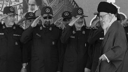 اجراییشدن تحریمهای فراگیر علیه سپاه پاسداران