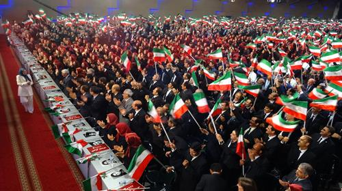 The Iranian regime has never hidden its worry and concern about the role and impact of the MEK.