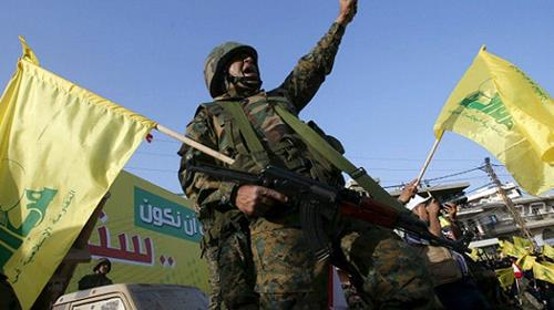 Hezbollah is partnering with Latin American drug lords to raise money for terrorist activity