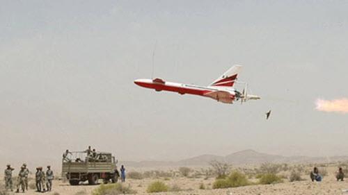 ارسال سلام به یمن توسط رژیم