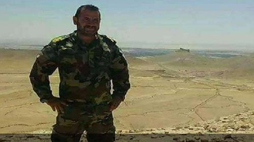 One of Assad Commanders Killed in Syria