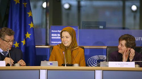 No doubt, the people of Iran will overthrow the mullahs' regime