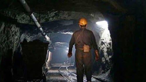 استثمار کارگران معادن زغالسنگ