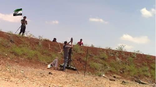 هلاکت ۲۰تن از شبهنظامیان اسد