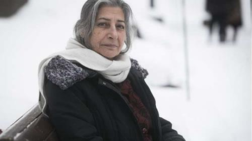 Roghayeh Azizi Mirmahaleh is scheduled to be deported to Iran on Feb. 28