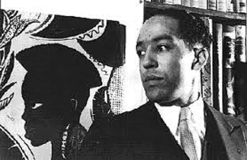 langston hughes a literary genius essay The harlem renaissance brought about uniqueness amongst african americans everything was new the visual art, the jazz music, fashion and literature took a cultural spin.