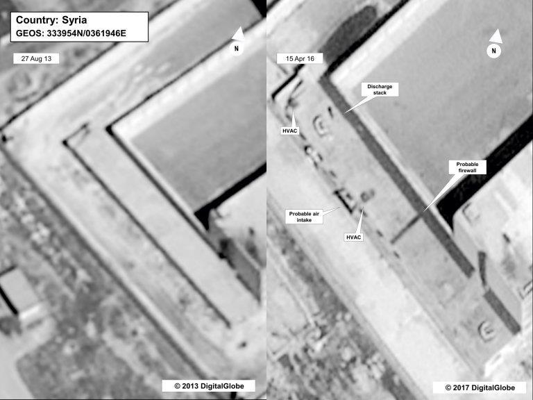 زندان صیدنایا کوره آدم سوزي در سوريه