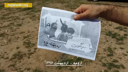 کارزار هزار اشرف برای آزادی و حق حاکمیت مردم و تحریم انتخابات - قسمت سیزدهم