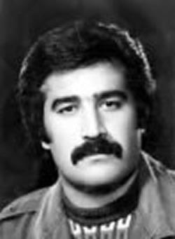 مجاهد شهید اکبر چوپانی