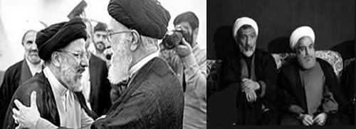 قتلعام تابستان ۶۷- مسئولان دخیل در جنایت اعدام ۳۰هزار زندانی سیاسی