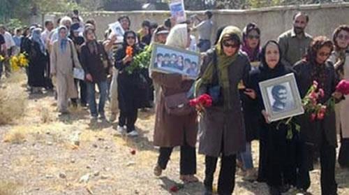 قتلعام تابستان ۶۷- فراگیر شدن جنبش دادخواهی