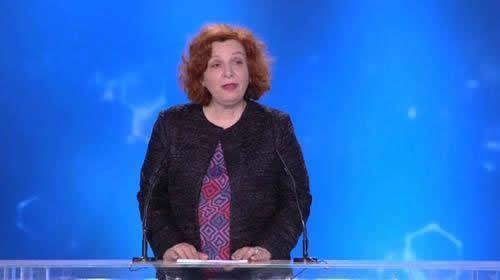ایلونا جبریا - معاون وزیر کشور آلبانی