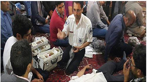 ادامه اعتصاب غذای کارگران ذوبآهن اردبیل