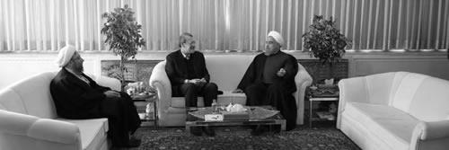 خانه های میلیاردی سردمداران رژیم در مقابل بیخانمانی مردم ایران